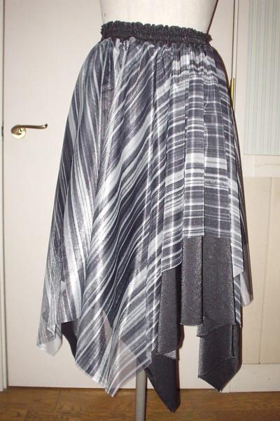 Square Skirt