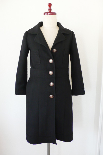 Duplicated Coat
