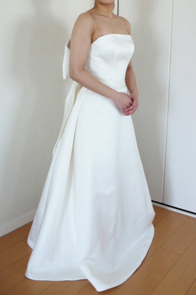 OBI-BELT BRIDE