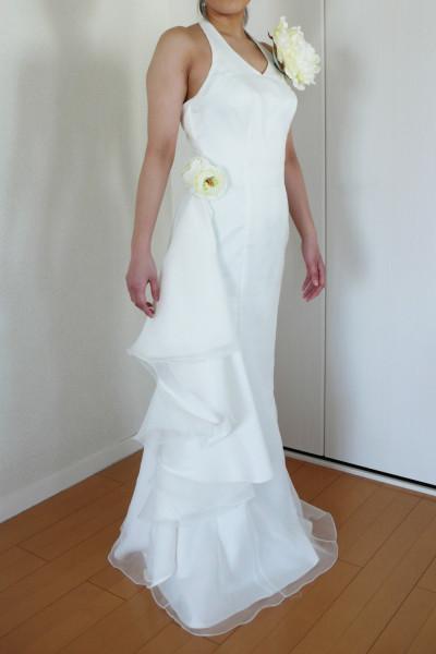HALTERNECK BRIDE