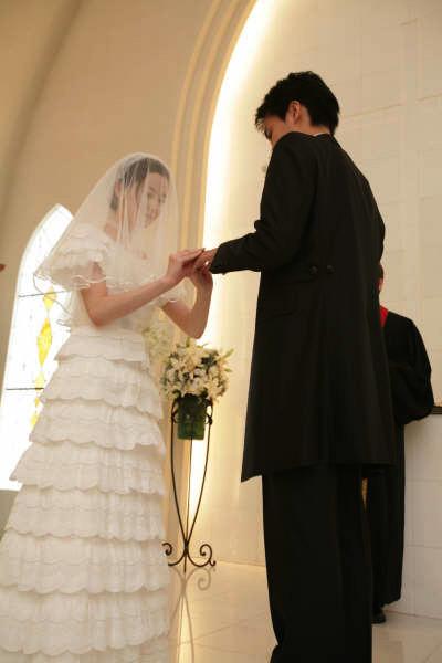 A-LINE BRIDE